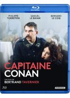 Capitaine Conan (Réedition 1996)
