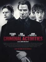 Criminal Activities (Réedition 2015)
