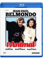 L'Animal (Réedition 1977)
