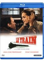 Le Train (Réedition 1973)