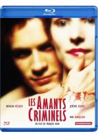 Les Amants Criminels (Réedition 1999)