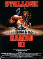 Rambo 3 (Réedition 1988)