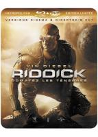 Riddick (Réedition 2013)