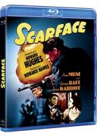 Scarface (Réedition 1932)
