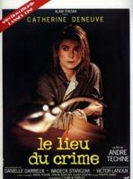 Le Lieu du crime (Réedition 1986)