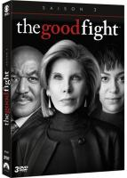 The Good Fight - Saison 3 (Report au 1er Juillet 2020)