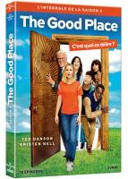 The Good Place - Saison 3 (Report au 30 Septembre 2020)