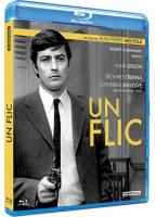 Un Flic (Réedition 1971)