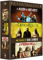 3 from Hell + Devil's Rejects + La Maison des 1000 morts