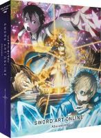 Sword Art Online Saison 3 Alicization Box 2/2