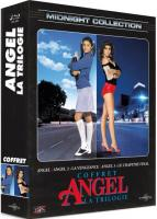 Angel La trilogie