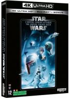 Star Wars - Episode V : L'Empire contre-attaque (Réedition 1980)