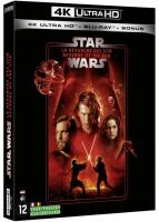 Star Wars - Episode III : La Revanche des Sith (Réedition 2005)