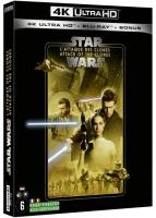 Star Wars - Episode II : L'Attaque des clones (Réedition 2002)
