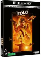 Star Wars Story : Solo (Réedition 2018)