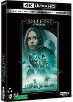Star Wars Story : Rogue One (Réedition 2016)