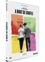 À bout de souffle (Réedition 1960)