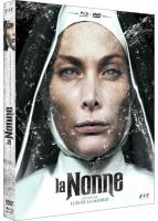 La Nonne (Réedition 2005)