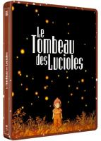 Le Tombeau des Lucioles (Réedition 1988)