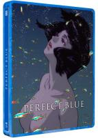 Perfect Blue (Réedition 1997)