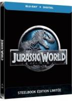 BluRay-Jurassic World (Réédition 2015) BluRay