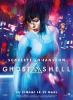 DVD-Ghost in the Shell