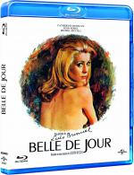 BluRay-Belle De Jour (Réedition de 1967) BluRay