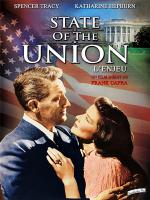 DVD-State Of The Union (Réedition de 1948)