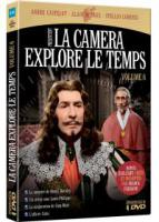 DVD-La Caméra Explore Le Temps - Volume 6 (Réedition de 1961)