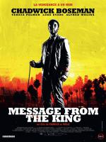 DVD-Message From The King