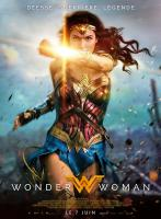 DVD-Wonder Woman