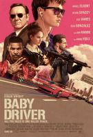DVD-Baby Driver