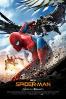 DVD-Spider-Man : Homecoming