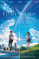 DVD-Your Name