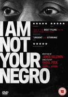 DVD-I Am Not Your Negro VOST