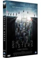 DVD-Seven Sisters