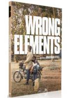 DVD-Wrong Elements VOSTFR