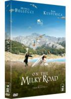 DVD-On the Milky Road