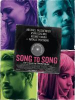 DVD-Song To Song