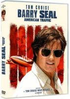 DVD-Barry Seal : American Traffic