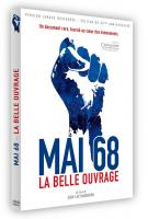 DVD-Mai 68, la belle ouvrage (Réedition 1998)