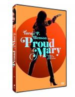 DVD-Proud Mary