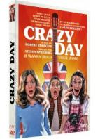 DVD-Crazy Day : I Wanna Hold Your Hand (Réedition 1978)