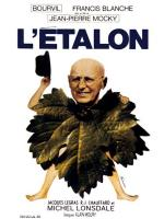 DVD-L'Etalon (Réedition 1969)