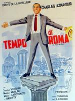 DVD-Tempo di Roma (Réedition 1963)