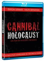 Combo-Cannibal Holocaust (Réedition 1980) Combo