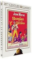 DVD-Le Barbare Et La Geisha (Réedition 1958)