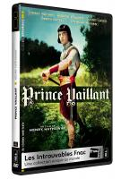 DVD-Prince Vaillant (Réedition 1954)