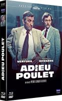 DVD-Adieu Poulet (Réedition 1975)