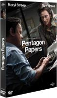 DVD-Pentagon Papers